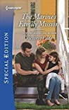 The Marine's Family Mission (Camden Family Secrets #3)