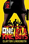 One at a Time, Boys: Shirley F'N Lyle: Book 2