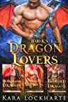 Dragon Lovers: Bo...