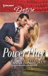 Power Play (The Serenghetti Brothers #3)
