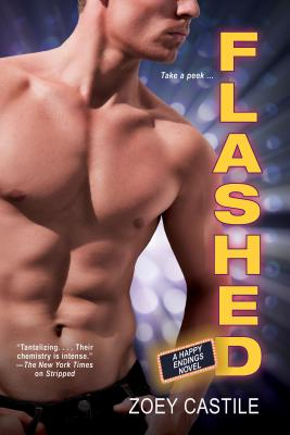 Flashed (Happy Endings, #3)