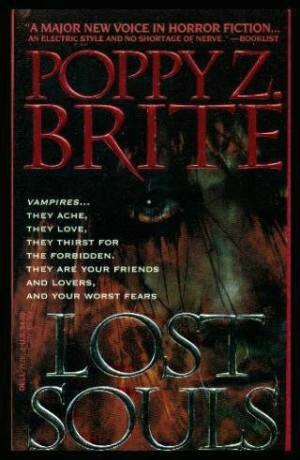 Lost Souls by Poppy Z  Brite