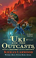Uki and the Outcasts (The Five Realms #4)