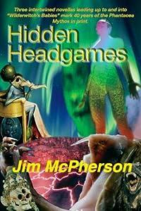 Hidden Headgames: Phantacea Phase Two