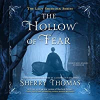 The Hollow of Fear (The Lady Sherlock Series #3)