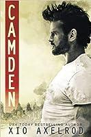 Camden (Skinner, #1)
