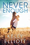 Never Enough (Meet Me in Montana, #1)