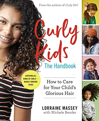 Curly Kids by Lorraine Massey