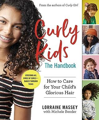 Curly Kids by Lorraine Massey