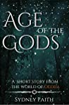 Age of The Gods (Olexia Legends Short Stories #1))