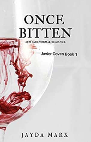 Once Bitten (Javier Coven, #1)