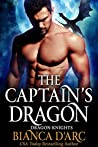 The Captain's Dragon (Dragon Knights, #12)