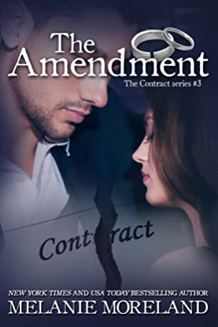 The Amendment by Melanie Moreland
