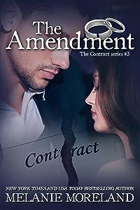 The Amendment (The Contract, #2)