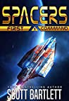 First Command (Spacers #1)