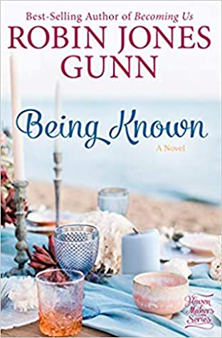 Being Known (Haven Makers #2)