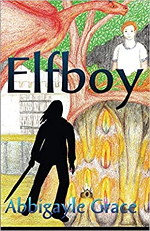 Elfboy (The Pizza Shop Chronicles #1)