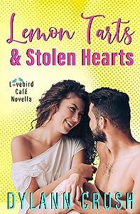 Lemon Tarts & Stolen Hearts (Lovebird Café, #0.5)