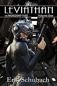 Leviathan (Worldship Files, #1)