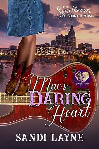 Mac's Daring Heart