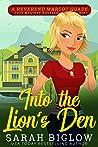 Into the Lion's Den (Reverend Margot Quade Cozy Mysteries, #1)