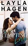 Your Tempting Love (The Bennett Family, #5)
