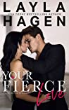 Your Fierce Love (The Bennett Family, #7)