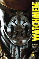 Before Watchmen : Rorschach