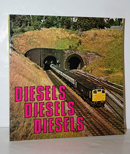 Diesels, Diesels, Diesels H.L. Ford