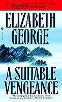 A Suitable Vengeance (Inspector Lynley, #4)