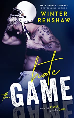 Hate the Game (Love Games #1)