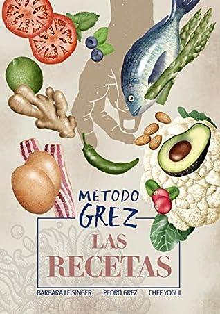 MÉTODO GREZ - Las recetas