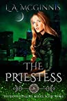 The Priestess (The Banished Gods, #3)