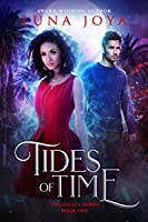Tides of Time (The Legacy #1)