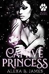 Captive Princess (Feline Royals #2)