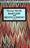 Bartleby and Benito Cereno cover
