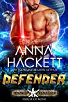 Defender (Galactic Gladiators: House Of Rone, #2)