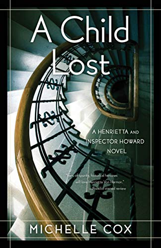 A Child Lost (Henrietta and Inspector Howard #5)