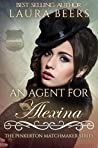 An Agent for Alexina (The Pinkerton Matchmaking #42)