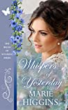 Whispers of Yesterday (The Belles of Wyoming #23)