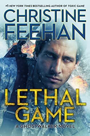 Lethal Game (GhostWalkers, #16)
