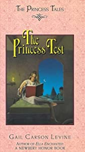 The Princess Test (The Princess Tales, #2)