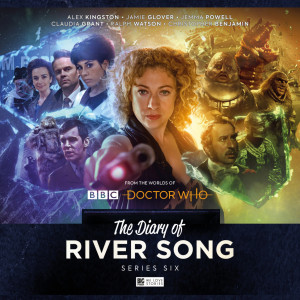 The Diary of River Song: Series 6