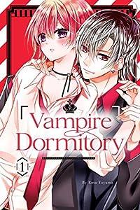 Vampire Dormitory, Vol. 1 (Vampire Dormitory, #1)