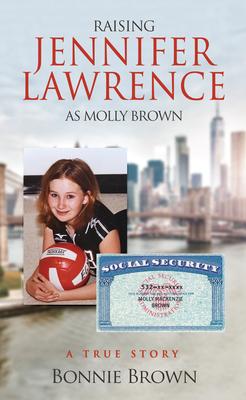Raising Jennifer Lawrence as Molly Brown