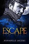 Escape (Rebellion #1)