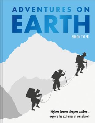 Adventures on Earth by Simon Tyler