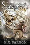 The Immortal Serpent (Bloodstone Dagger #1)