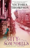 City of Scoundrels (Counterfeit Lady, #3)
