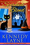 Spirited Blend (A Paramour Bay Cozy Paranormal Mystery Book 9)